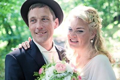 Hochzeit Corina & Martin