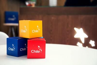 IMEX Frankfurt – Chile