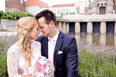 Hochzeit Birgit & Stephan