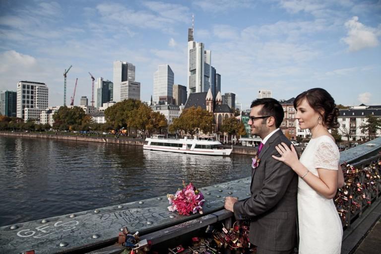 Hochzeit Sabine & Ricardo