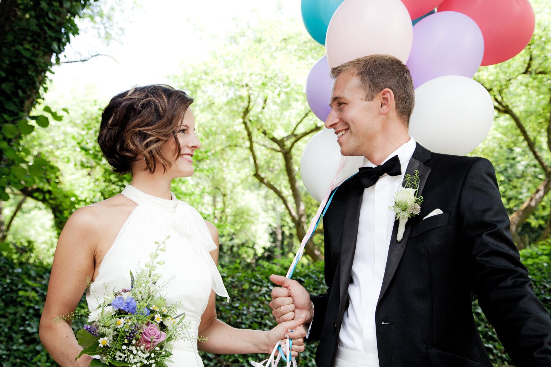Hochzeit Uli & Jochen