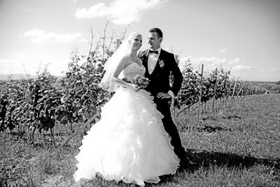 Hochzeit Melissa & Simon