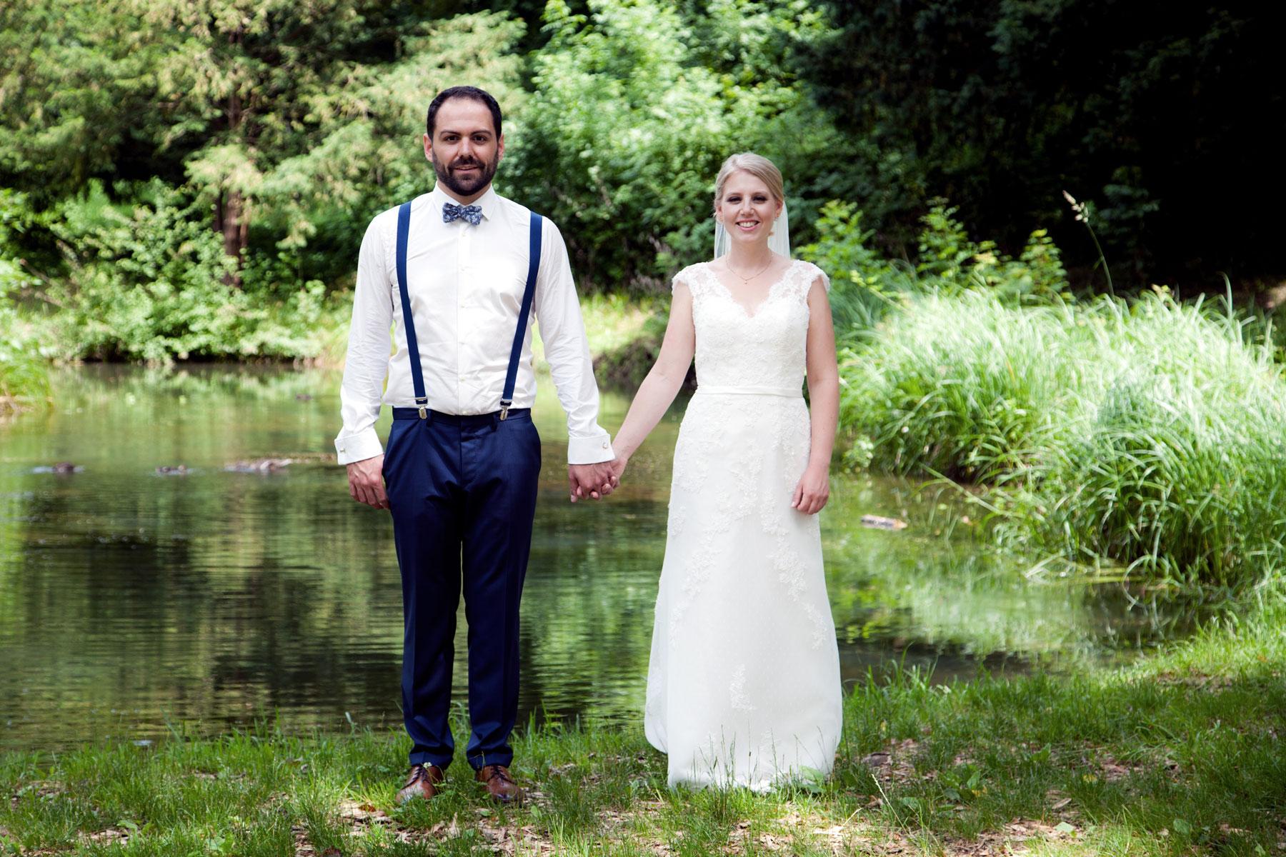 Hochzeit Caro & Timo