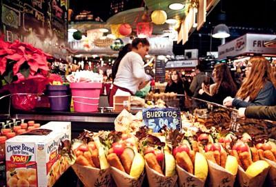 Foodplace – La Boqueria