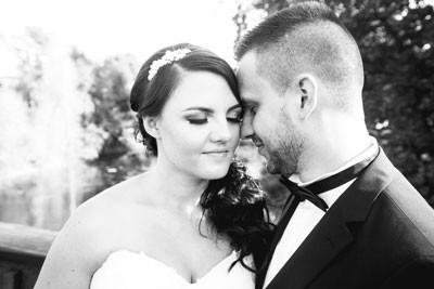 Hochzeit Hannah & Michael