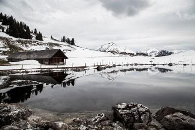 Schweiz – Berner Oberland
