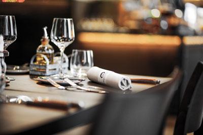 Restaurant & Bar Fliegerhorst