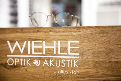 Wiehle Optik Freiburg