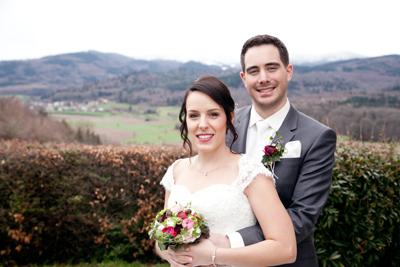 Hochzeit Angela & Stefan