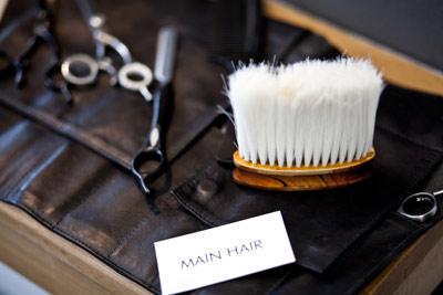 Main Hair Frankfurt