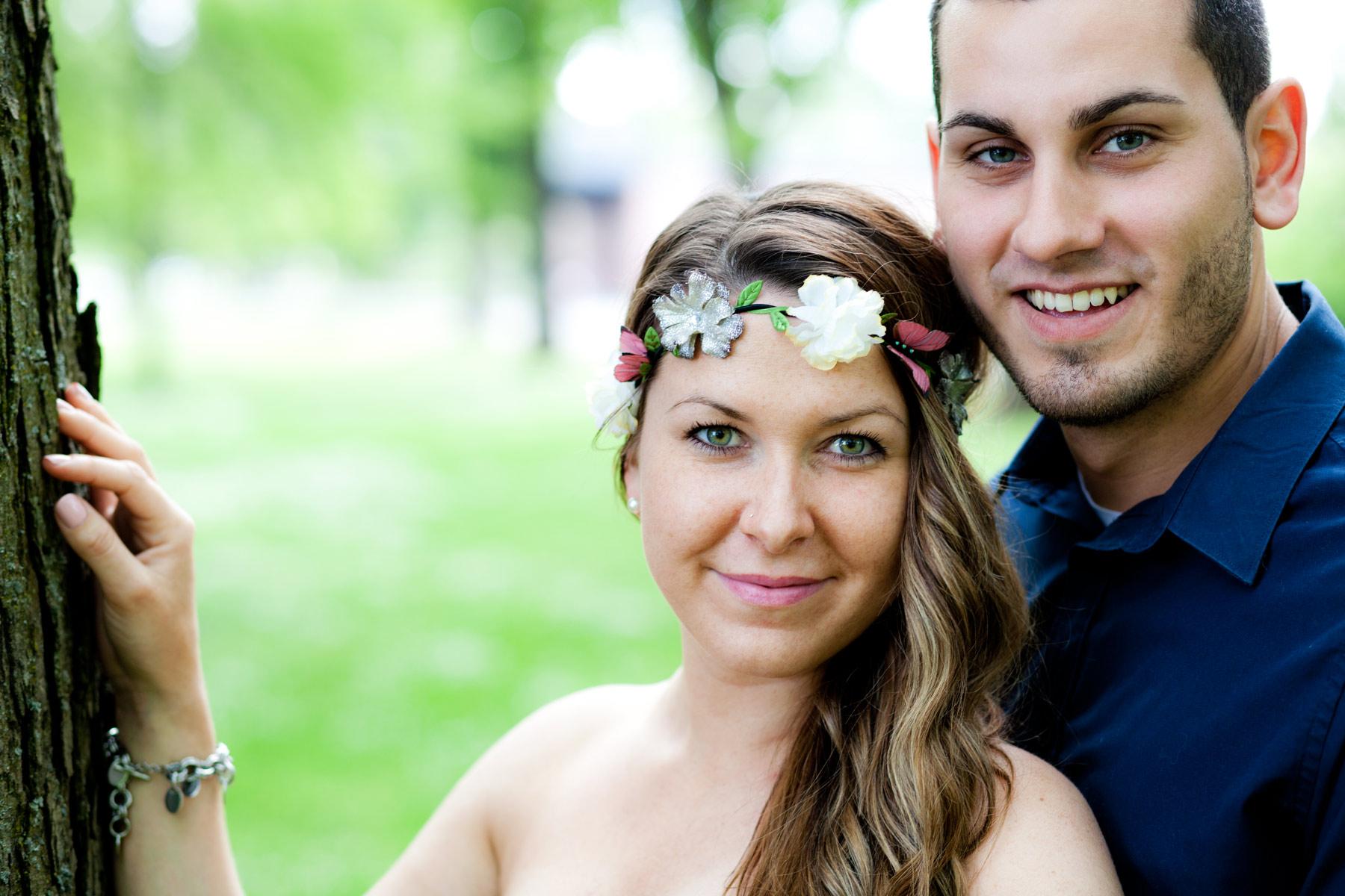 Pre-Hochzeit Vicky & Andrew