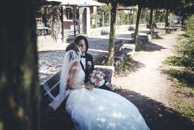 Hochzeit Sarah & Helmut