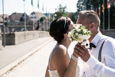 Hochzeit Meike & Remo