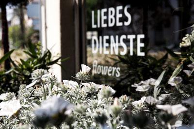 Liebesdienste Flowers Frankfurt