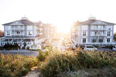 zu Besuch – Beach Motel SPO